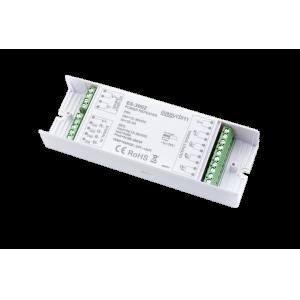 Усилитель питания повышенной мощности ES-3002 3/4 канала