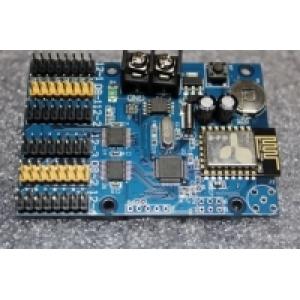 Контроллер RH-4WiFi
