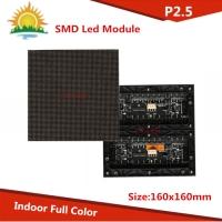 Модуль RGB P2,5 SMD IP20