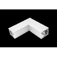 Угловой L-образный коннектор L5570-L90N для профиля L5570