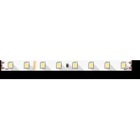 Лента светодиодная ПРО 2835, 80 LED/м, 7,2 Вт/м, 24В , IP20, Цвет: Теплый белый