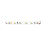Лента светодиодная ПРО 2835, 60 LED/м, 4,8 Вт/м, 24В , IP20, Цвет: Холодный белый