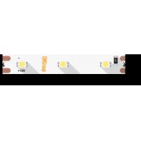 Лента светодиодная стандарт 3528, 60 LED/м, 4,8 Вт/м, 12В , IP20, Цвет: Розовый