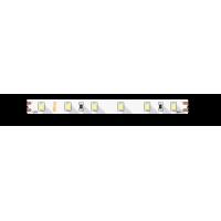Лента светодиодная ПРО 2835, 60 LED/м, 4,8 Вт/м, 24В , IP20, Цвет: Теплый белый
