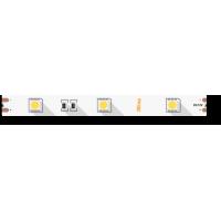 Лента светодиодная стандарт 5050, 30 LED/м, 7,2 Вт/м, 12В , IP20, Цвет: Нейтральный белый