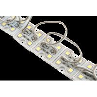 Модуль светодиодый SWG , 4LED, 1,12Вт, 12В, IP65, Цвет: 6000-6500 К Холодный белый, провод 7,5см